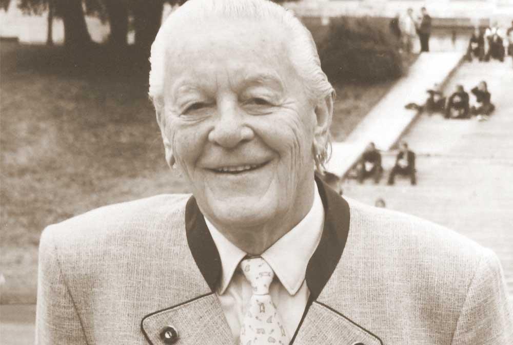 Hans Wilhelm Braun